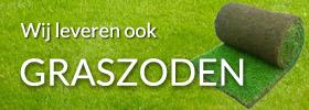 Graszoden Friesland